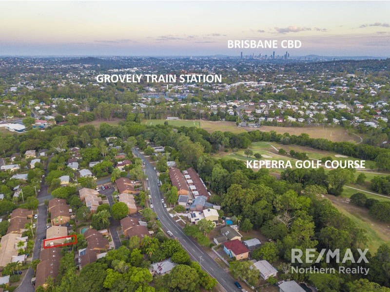 32/40 Grove Ave, Arana Hills QLD 4054