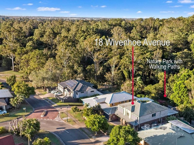 18 Wivenhoe Avenue, Albany Creek QLD 4035