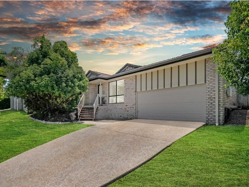 35 Mada Drive, Upper Coomera QLD 4209