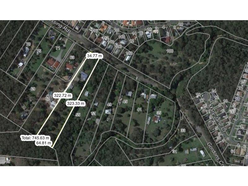 59 Gordons Crossing Road West, Joyner QLD 4500