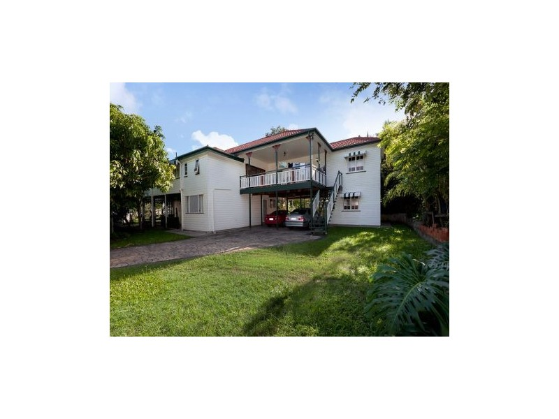 34 Pound Street, Dutton Park QLD 4102