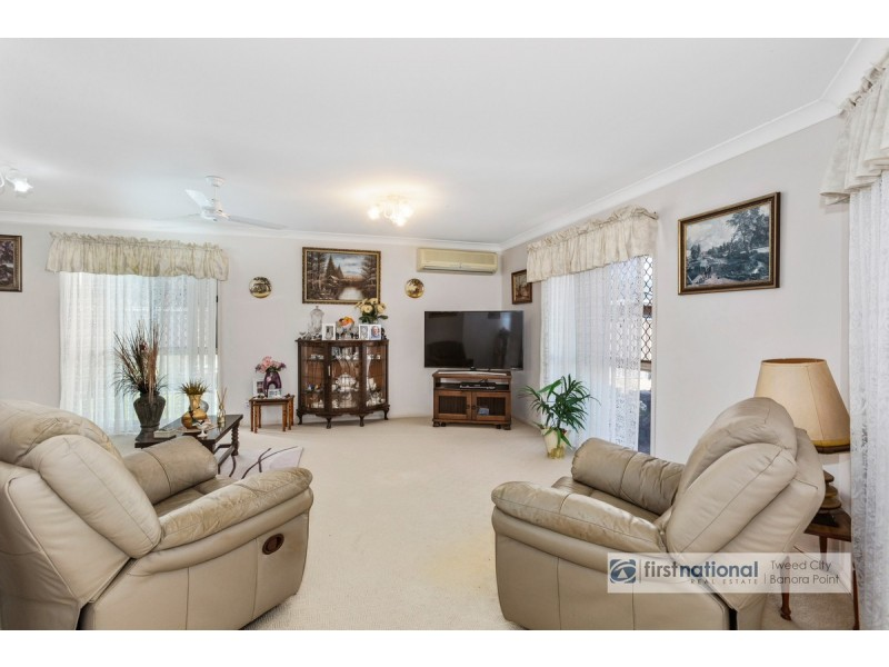 2/27 Birkdale Court, Banora Point NSW 2486