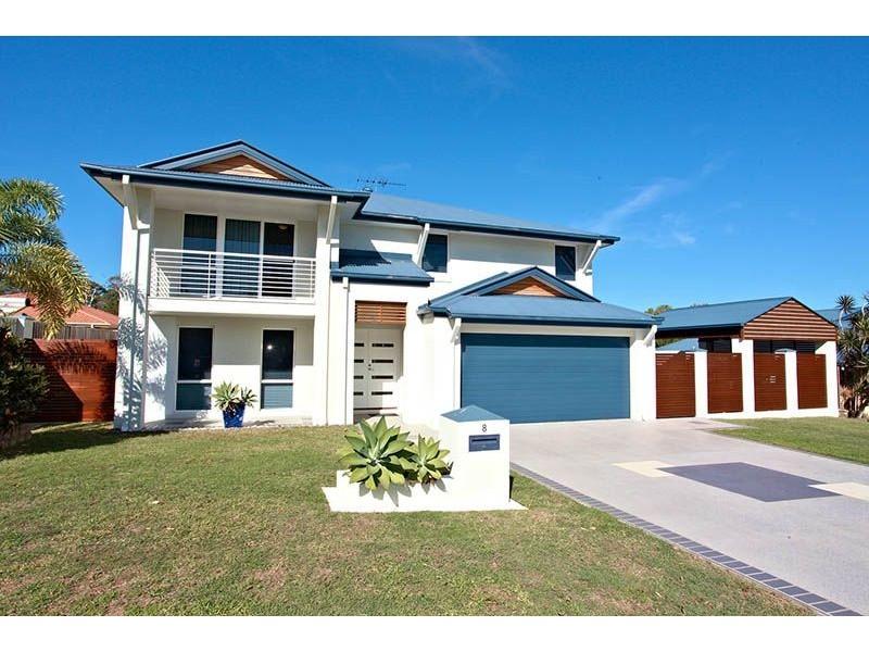 8 Stratus Street, Birkdale QLD 4159