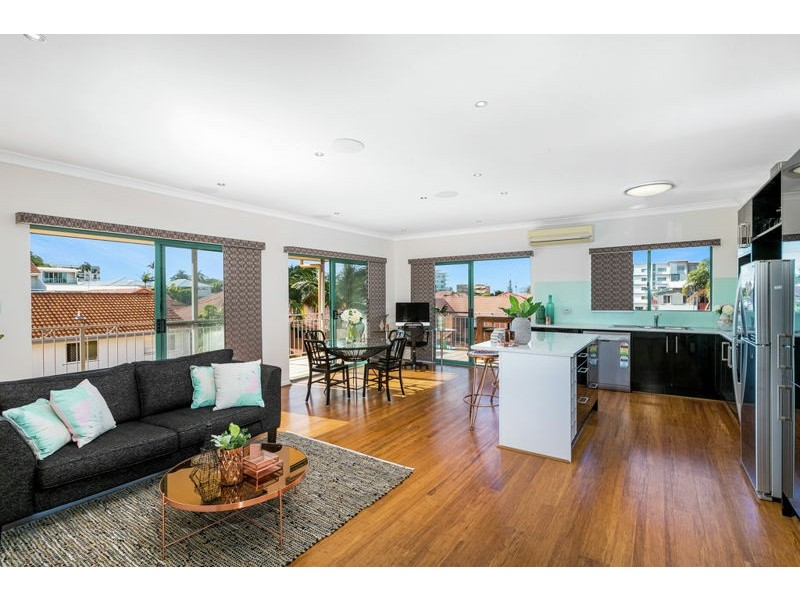 57/2-12 Queen St, Cleveland QLD 4163