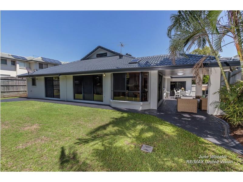 12 Turubul Crescent, Carindale QLD 4152