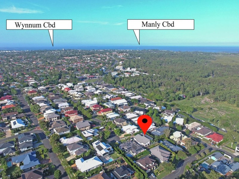 18 Nursery Place, Wakerley QLD 4154