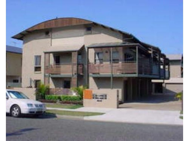 2/178 Stratton Tce, Manly QLD 4179