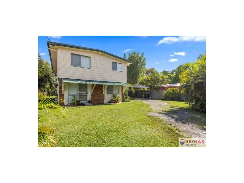 10 Malcolm Street, Beachmere QLD 4510