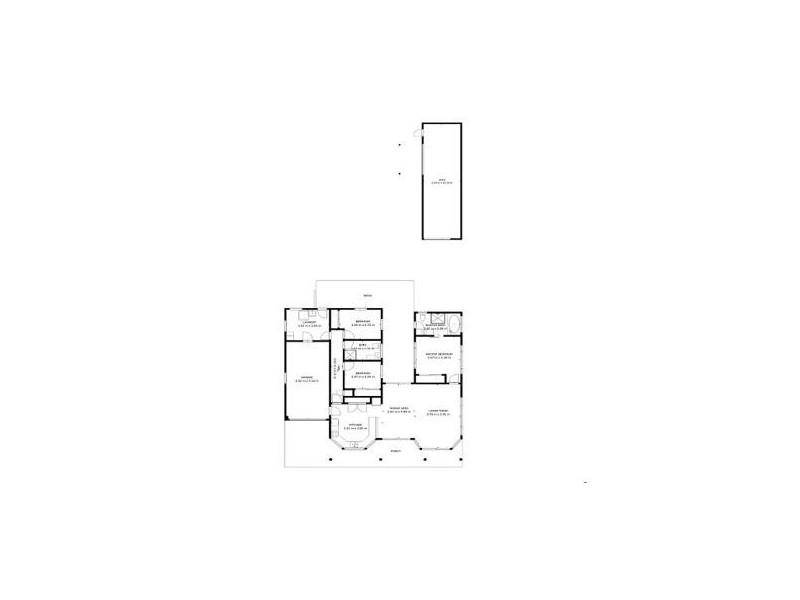 17 Timothy Esplanade, Beachmere QLD 4510 Floorplan