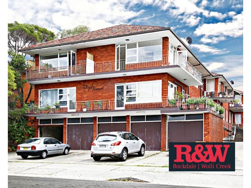 4/4 Monomeeth Street, Bexley NSW 2207