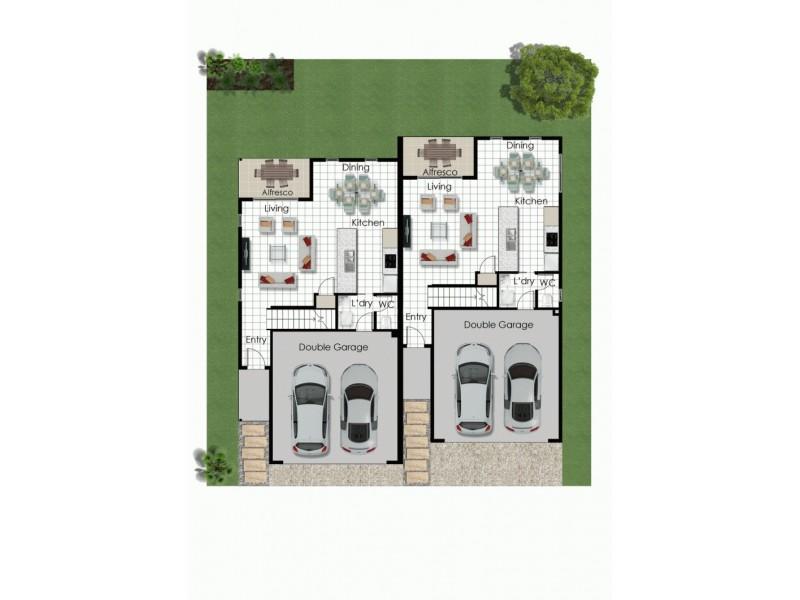 128 Kinsellas Road West, Mango Hill QLD 4509 Floorplan