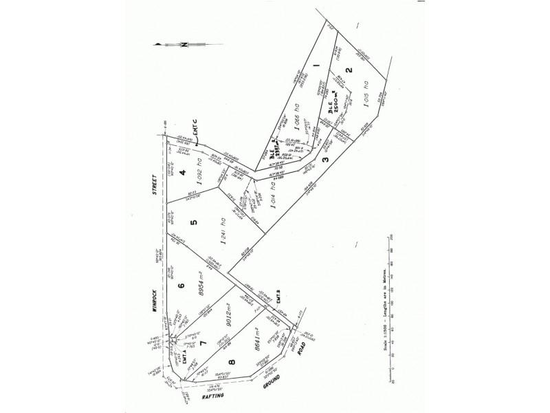 35 Winrock Street, Brookfield QLD 4069 Floorplan