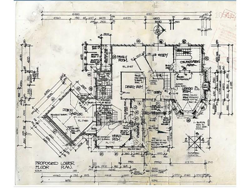 Riverhills QLD 4074 Floorplan