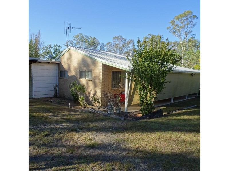 44-46 WALLACE STREET, Apple Tree Creek QLD 4660