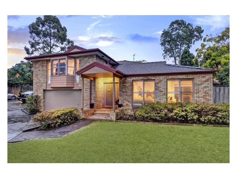 1/66 Jenner Street, Baulkham Hills NSW 2153