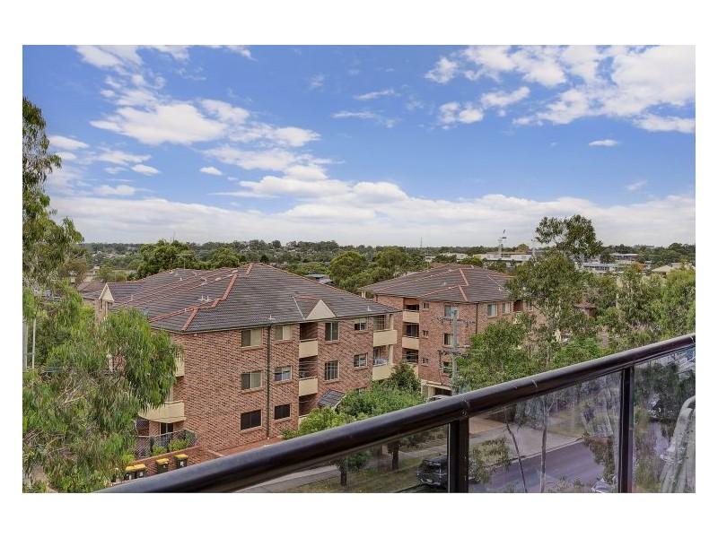 38/8-14 Oxford Street, Blacktown NSW 2148