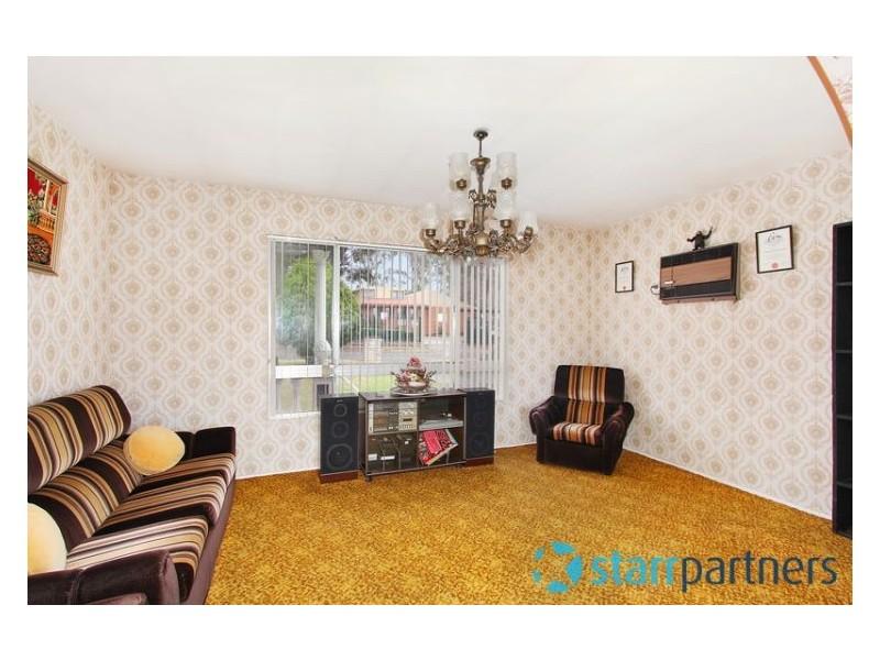 107 Damien Avenue, Greystanes NSW 2145