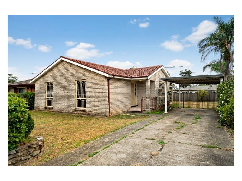32 Warrimoo Drive, Quakers Hill NSW 2763
