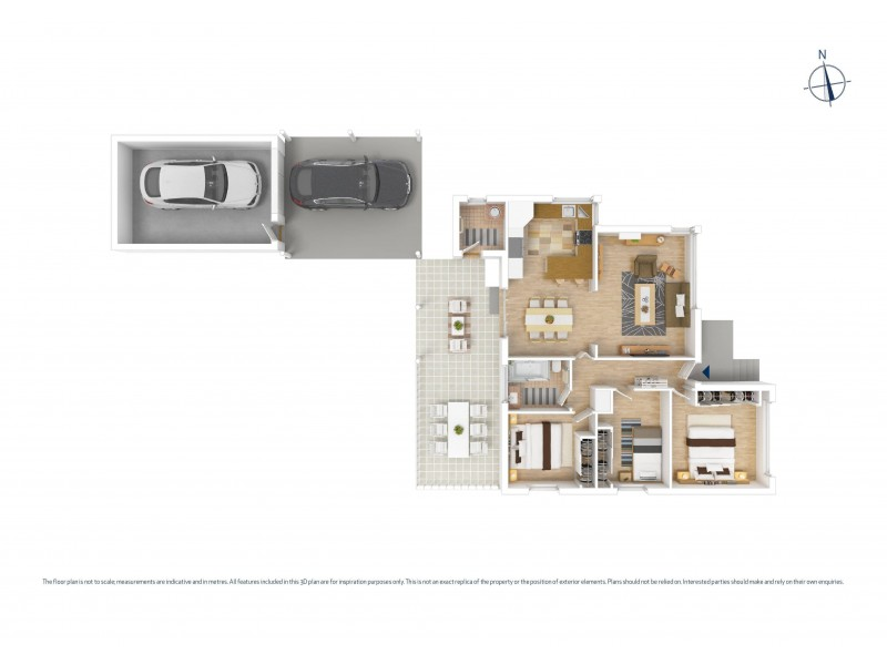 53 Robyn Street, Blacktown NSW 2148 Floorplan