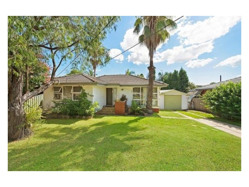 20 Hadrian Avenue, Blacktown NSW 2148