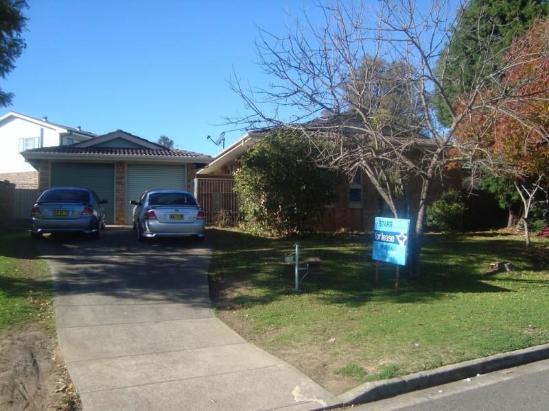 16 Georgiana Cres Ambarvale, Ambarvale NSW 2560