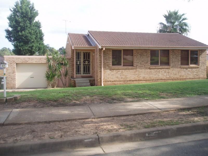 37 Harthouse Road, Ambarvale NSW 2560