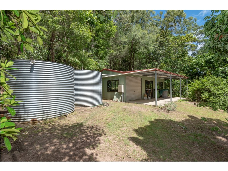 232 Hill Road, Mothar Mountain QLD 4570