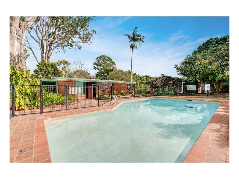 Site 8 / 26 Warruga Street 'Lilyponds Holiday Park', Mapleton QLD 4560