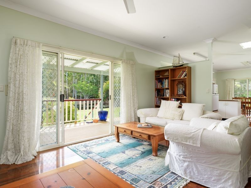3689 Tin Can Bay Road, Wallu QLD 4570