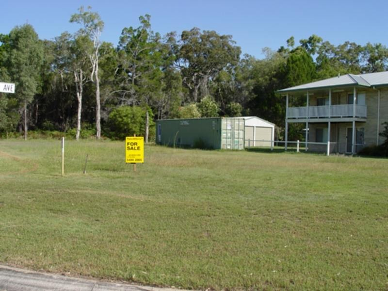 Lot 33/1 Orchid Avenue, Tinnanbar QLD 4650