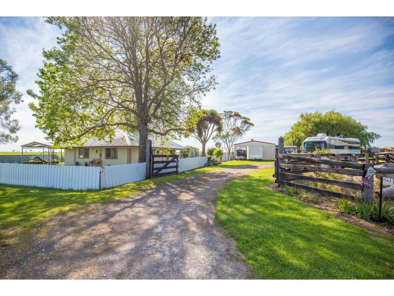 1063 Kangaroo Flat Road, Koorine SA 5279
