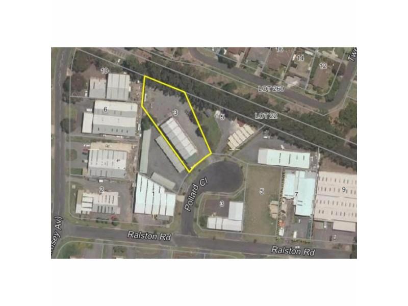 3 Pollard Close, Mount Gambier SA 5290 Floorplan