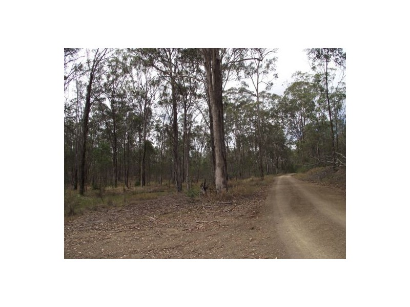 193 Webb Road, Black Snake QLD 4600