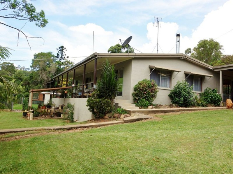 133 Blackgate Road, Amamoor QLD 4570
