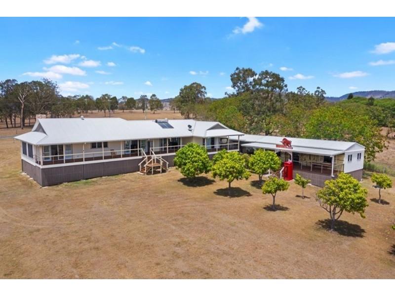 130 Pike Road, Woolooga QLD 4570