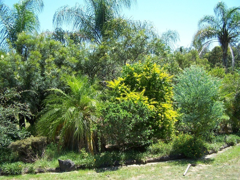 Araluen QLD 4570