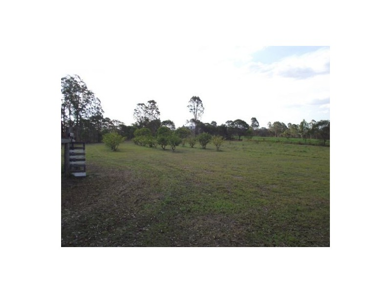 Anderleigh QLD 4570