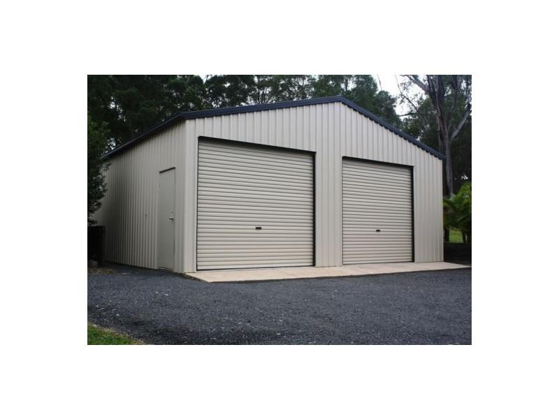 103 Nash Road, Araluen QLD 4570