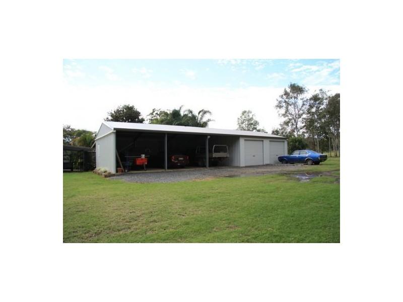 Wilsons Pocket QLD 4570