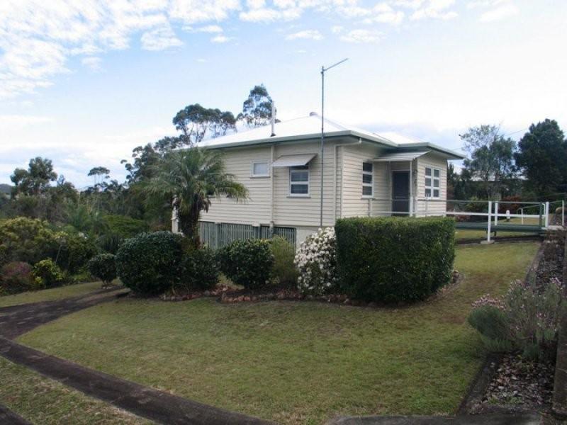 8 Harkins Street, Gympie QLD 4570