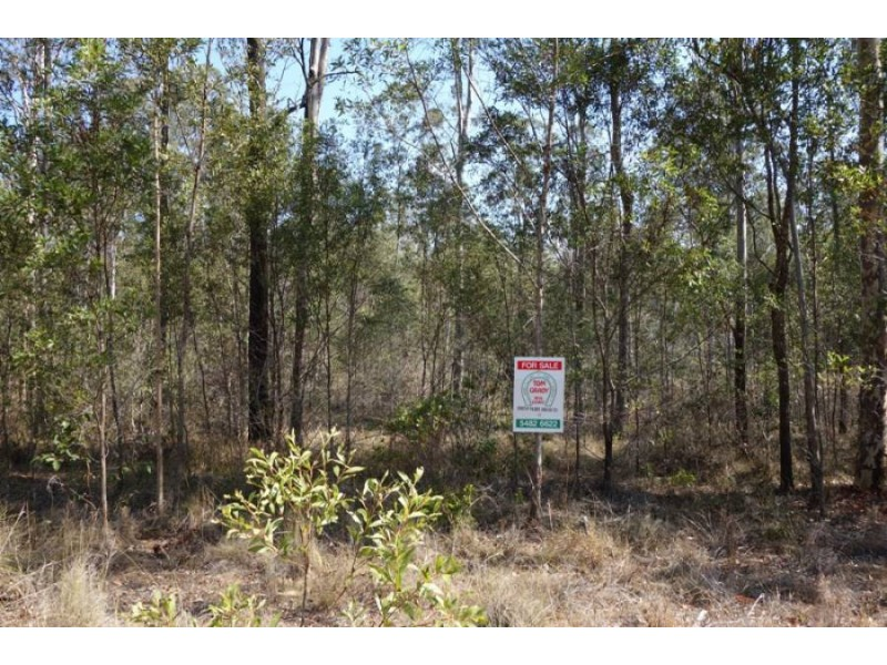 Lot 193 Van Hensbroek Road, Bauple QLD 4650