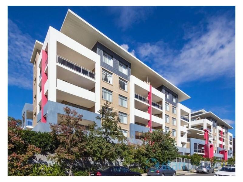 14/28 Brickworks Drive, Holroyd NSW 2142