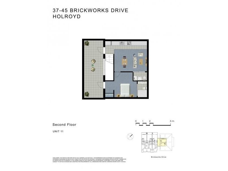 37-45 Brickworks Drive, Holroyd NSW 2142