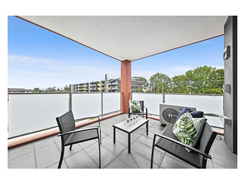 9/4-6 Centenary Road, Merrylands NSW 2160