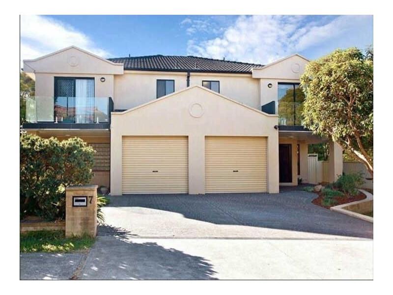 05 BARCOM STREET, Merrylands NSW 2160