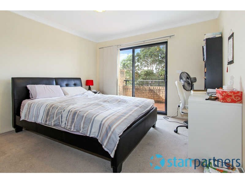 05/57-59 STAPLETON STREET, Pendle Hill NSW 2145
