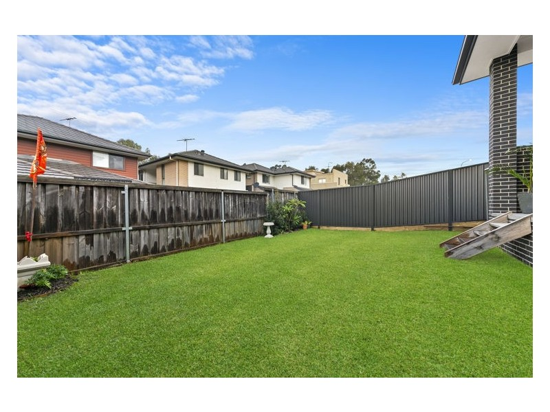 4 Winnima Circuit, Pemulwuy NSW 2145