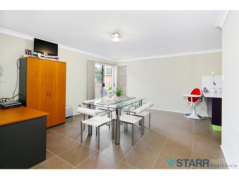 1A Cummings Avenue, Pemulwuy NSW 2145