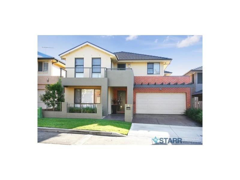 9 Dullai Avenue, Pemulwuy NSW 2145