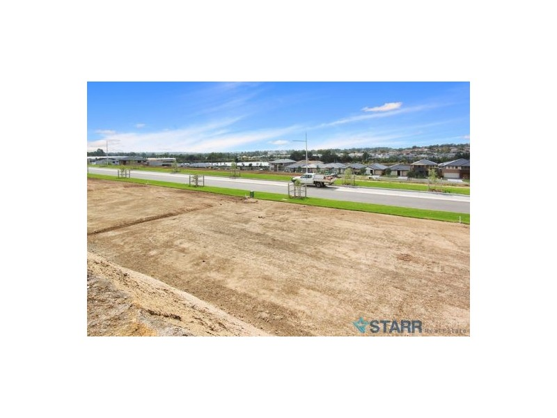 Lot 529 Buran Road, Pemulwuy NSW 2145